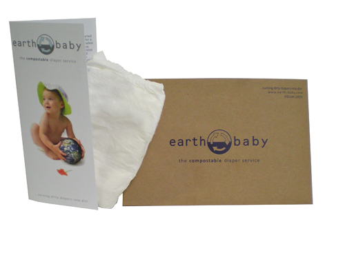 Free Sample Diaper